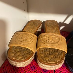 Tory Burch heeled sandals